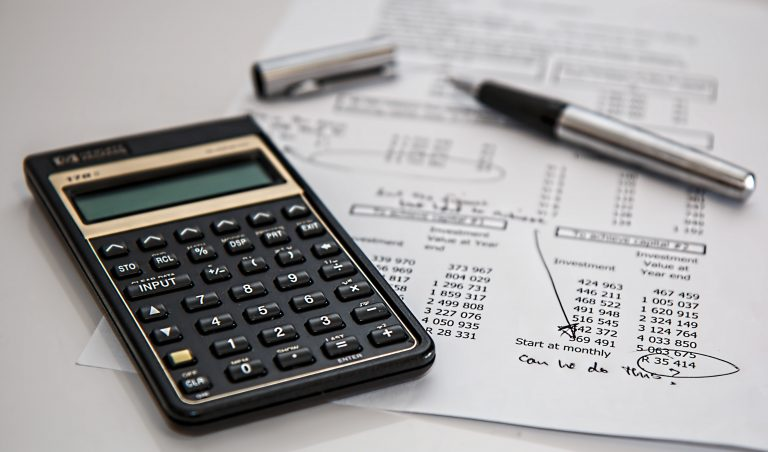 Building Wealth With a Personal Budget
